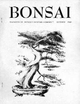 BCI Bonsai, Oct. 1968
