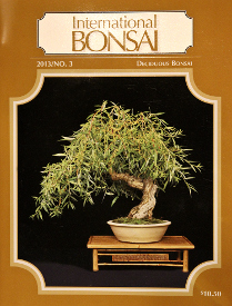 International Bonsai, 2013/3