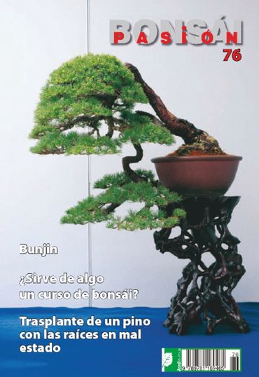 Bonsai Pasion, #76